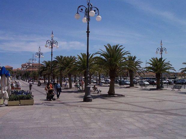 Piazza La Maddalena
