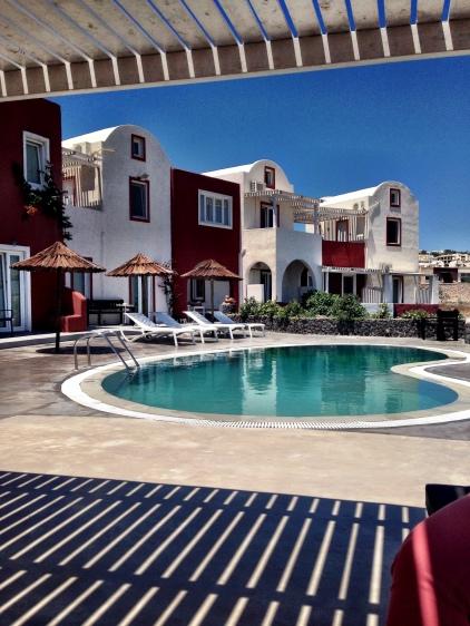 Boutique Hotel, Fira Santorini
