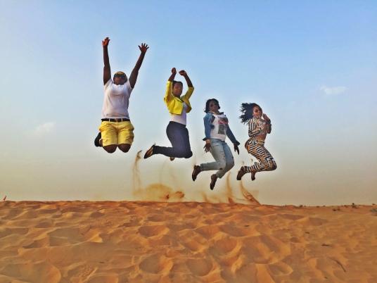 Desert Safari via localdubaitours.com