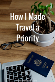 making-travel-a-priority